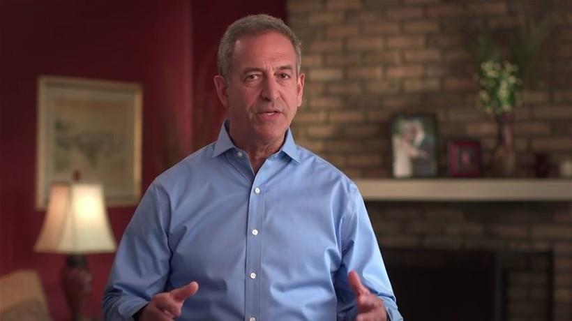 Russ Feingold announces U.S. Senate run