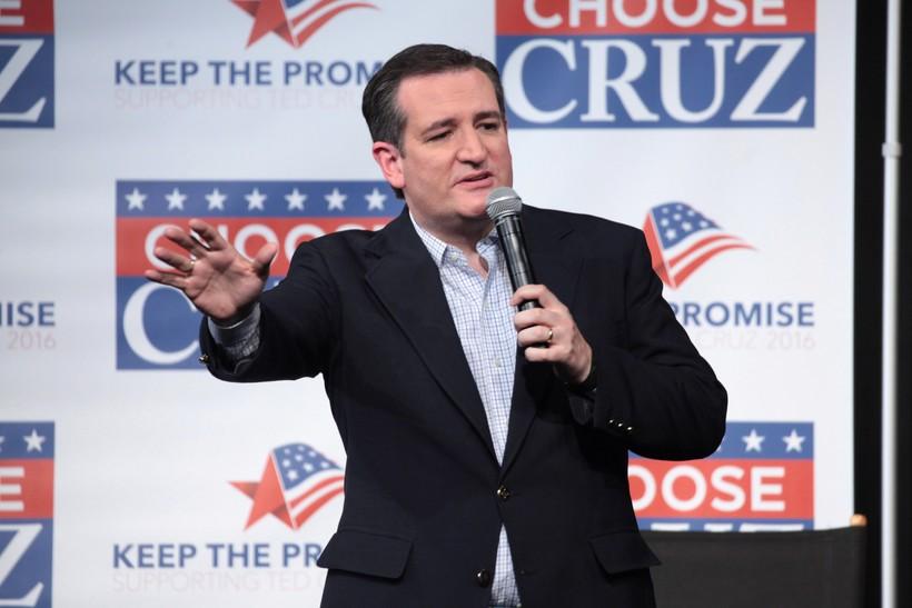 Ted Cruz in Arizona