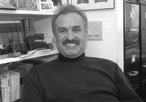 Oscar Mireles in office