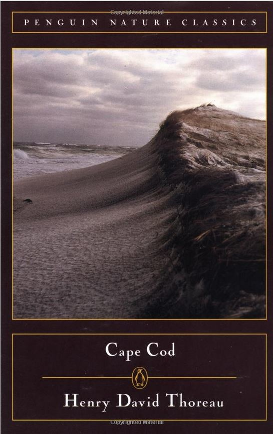 Cape Cod By Henry David Thoreau Wisconsin Public Radio