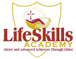 Life Skills Academy logo