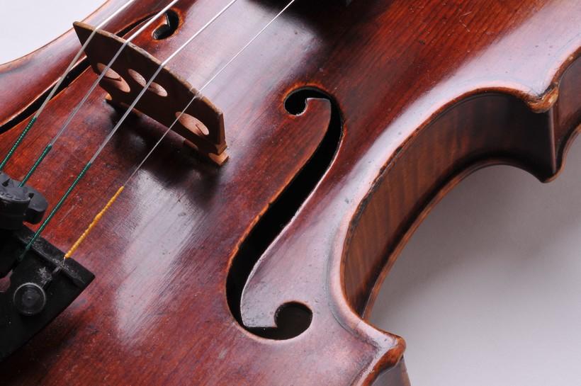 "the ""Lipinski"" Stradivarius violin"