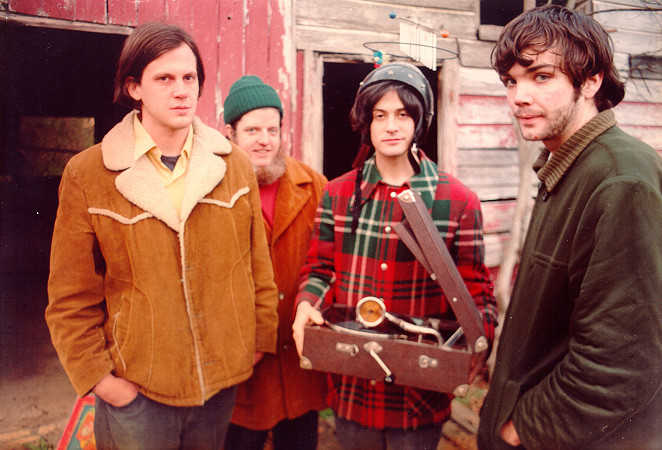 Image result for Neutral Milk Hotel