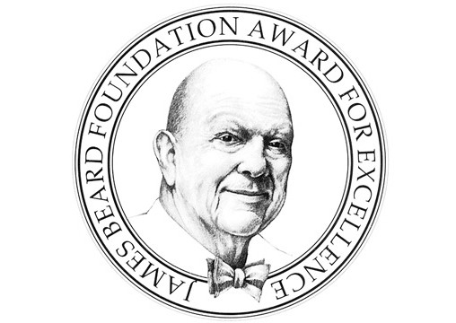 James Beard Award logo