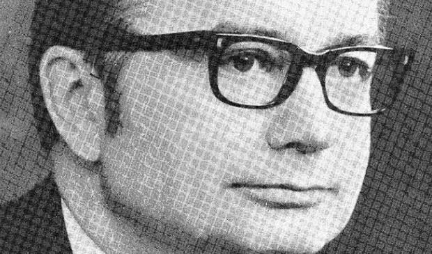 Former Gov. Patrick Lucey