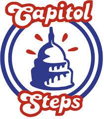 Capitol Steps logo