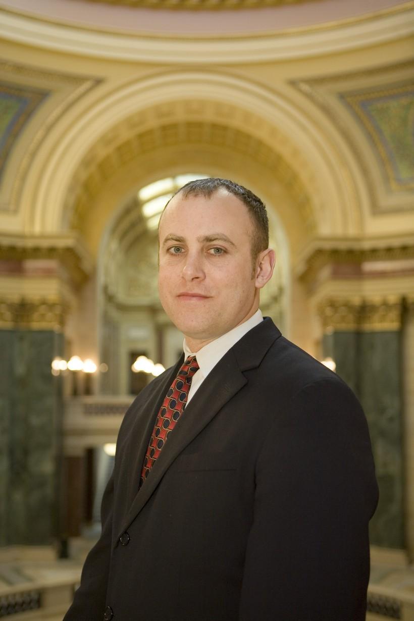 Rep. Gordon Hintz