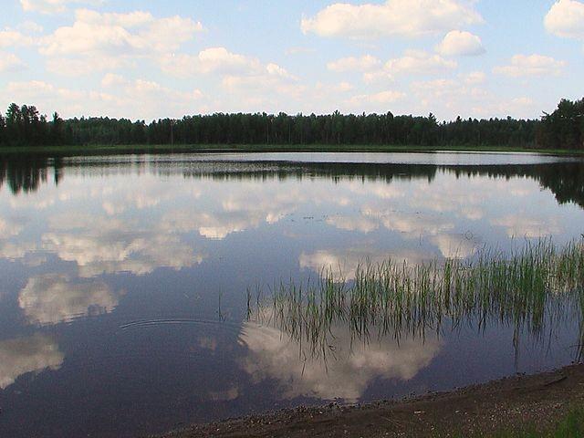 Emily Lake, Markheffron2