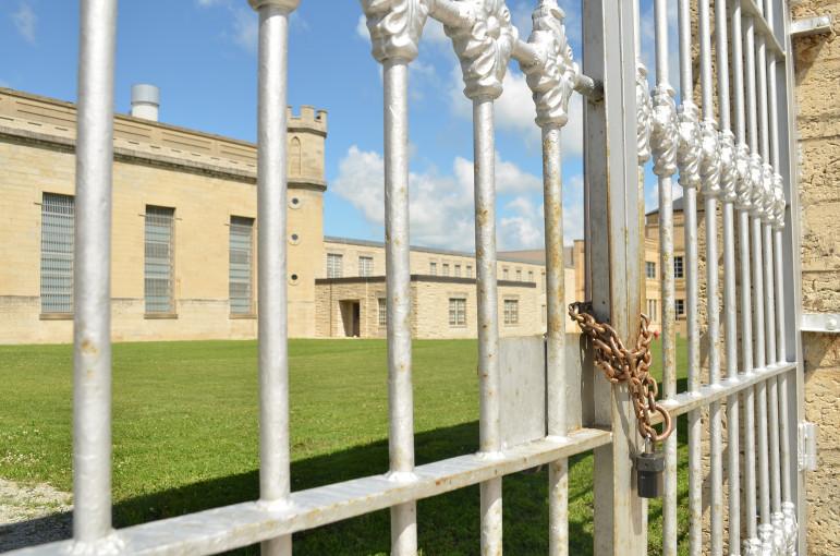 Waupun state prison