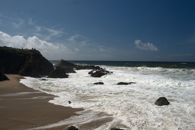 Bodega Bay, Christian Haugen (BY-CC)