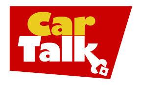 Car Talk logo