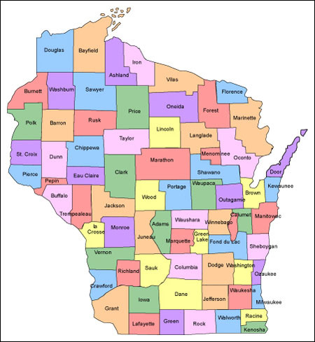 Most Commonly Mispronounced Wisconsin Cities Wisconsin Public Radio
