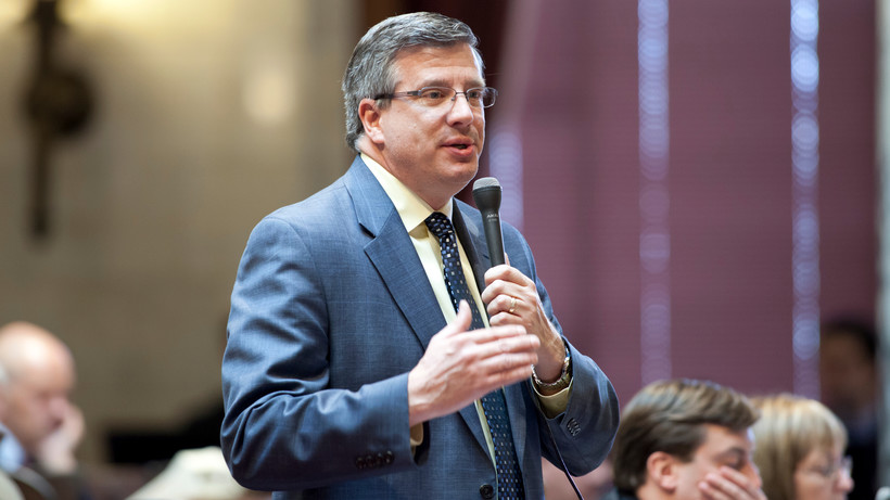 State Rep. John Nygren