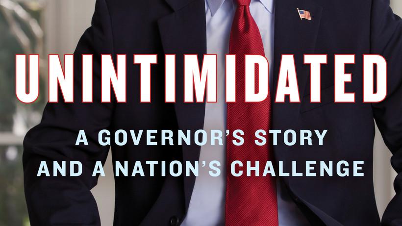 Unintimidated book cover