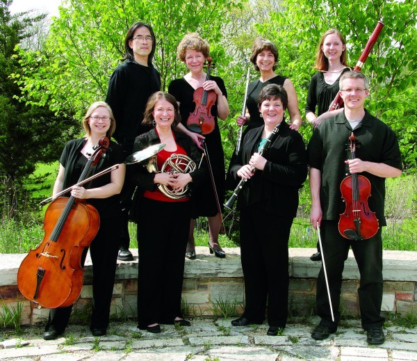 Oakwood Chamber Players