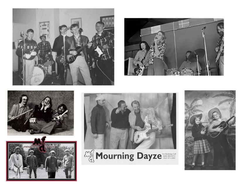 Mourning Dayze