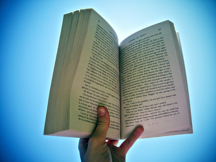Best books, Goodreads