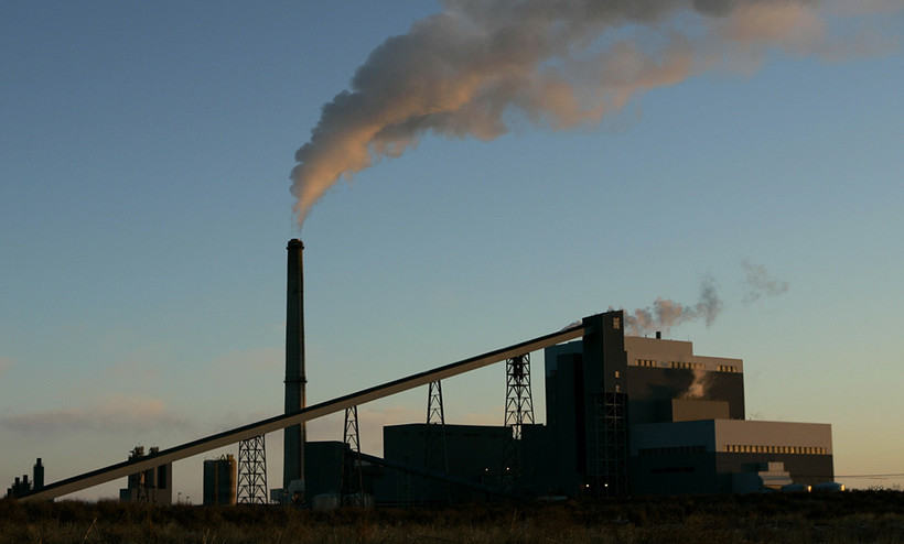 Coal-fired power plant, coal, Trump, renewable energy, Clean Power Plan