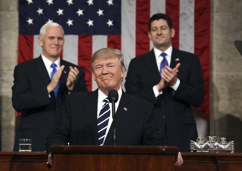 trump congress