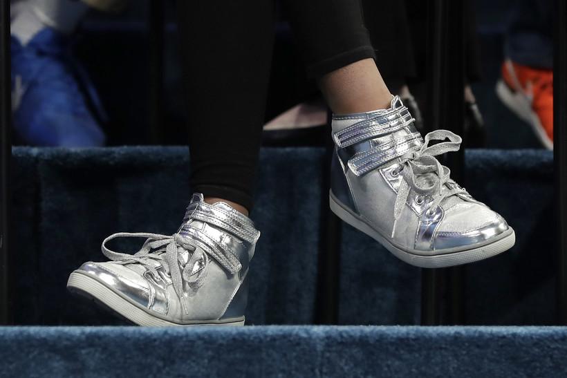 9bda1a1463d2 Sneakers Have Left A Massive Footprint On American Culture ...