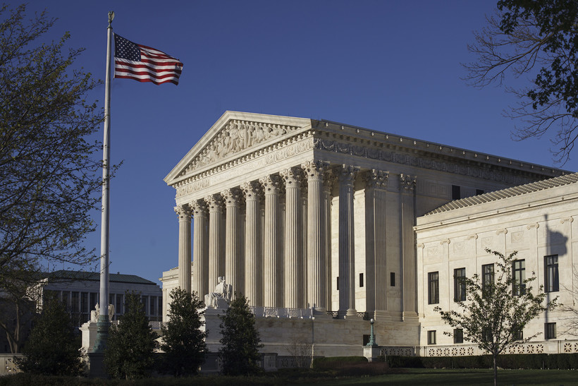 Us Supreme Court Seeks Views On Level >> Major Decisions Remain On The Us Supreme Court S Docket For June