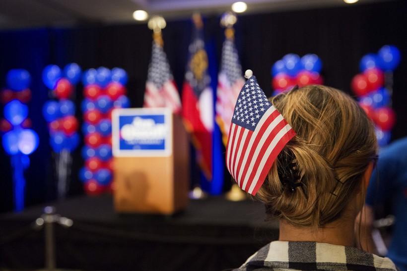 Jonathan Ossof, Election, Democrats