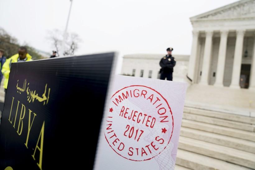 immigration politics