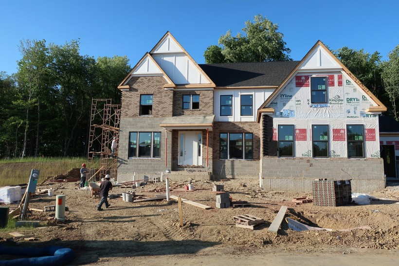 Home building, high costs, tariffs, immigration, labor