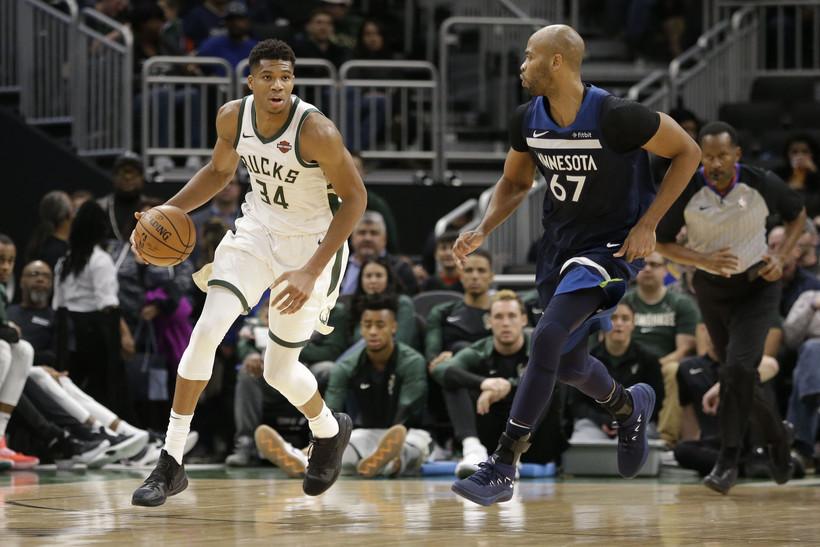 Previewing The 2018-19 Milwaukee Bucks Season  675b8571f