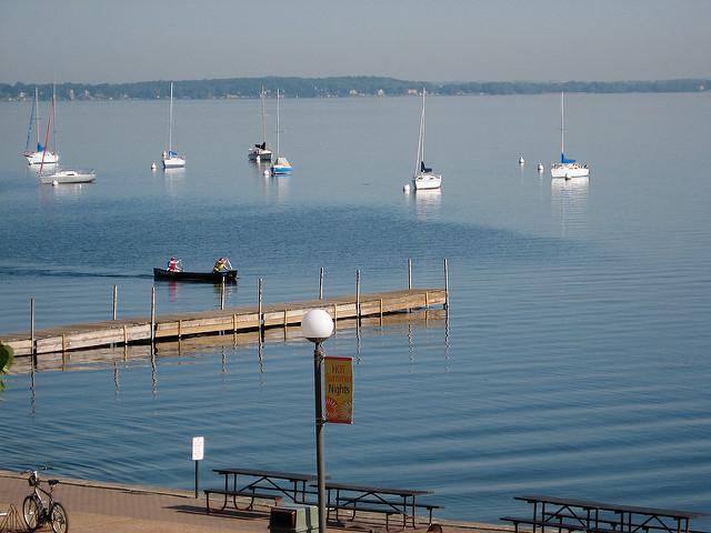 Lake Mendota, Jim (CC-BY-NC-ND)