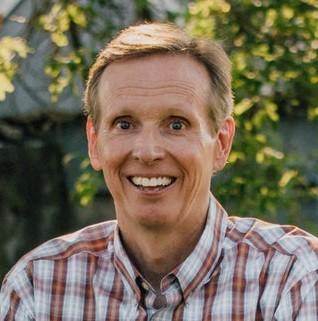 McCabe, governor, candidate
