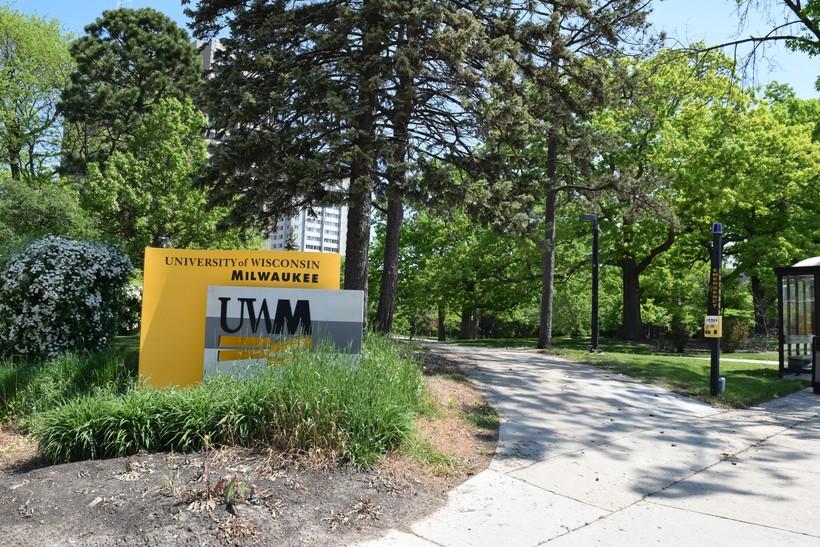uw-milwaukee campus