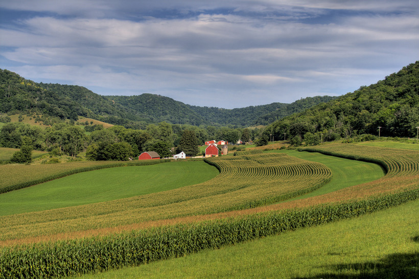 Farming, Wisconsin Style