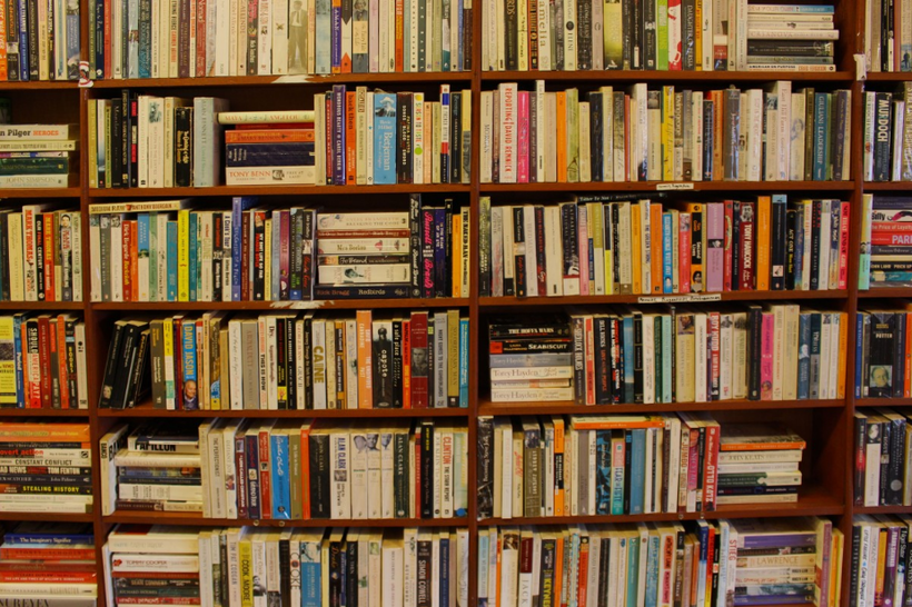 7 Essential Books To Read From Author Of '1,000 Books To Read ...