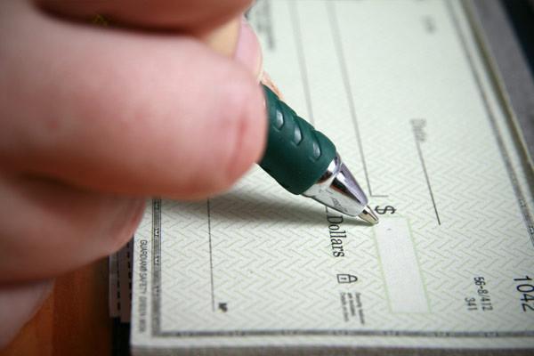 checkbook, RikkisRefuge Other (CC-BY)