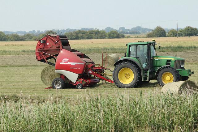 Wisconsin Farmers Union President State Needs Better Cafo Regulation Wisconsin Public Radio