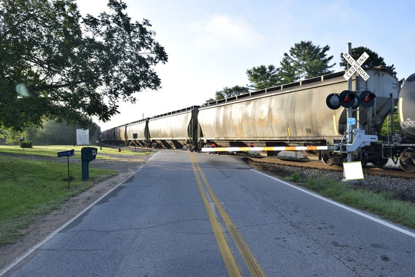 Railroad Companies Slow To Fix Repairs | Wisconsin Public Radio
