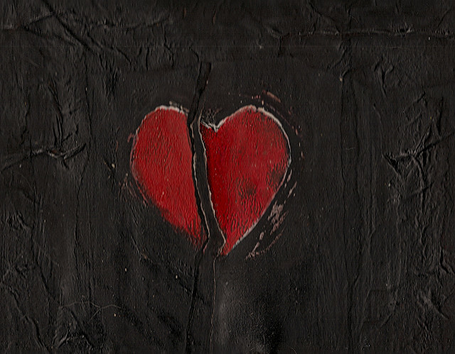 heartbreak, divorce, cheating, infidelity