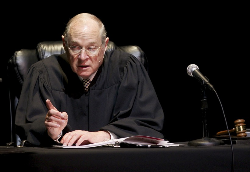 Justice Kennedy, SCOTUS, courts, law, legal