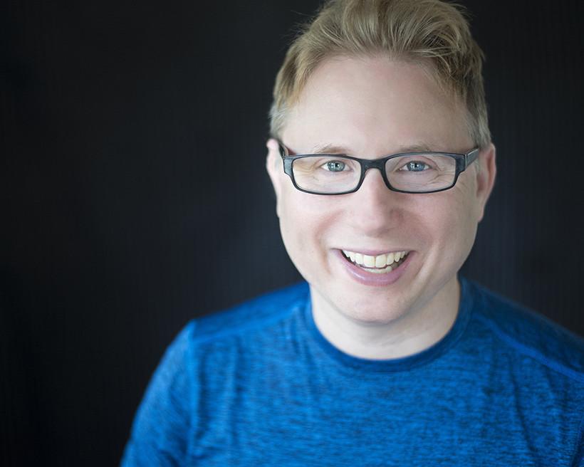Photo of Andrew Abrams