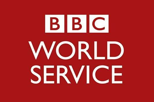 Logo for BBC World Service