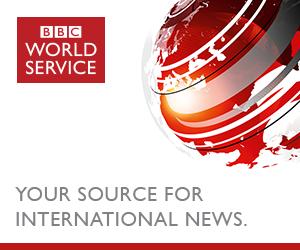 Resultado de imagen para BBC world service new log