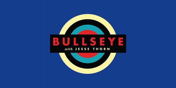 Logo for Bullseye