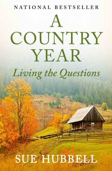 Cover for A Country Year