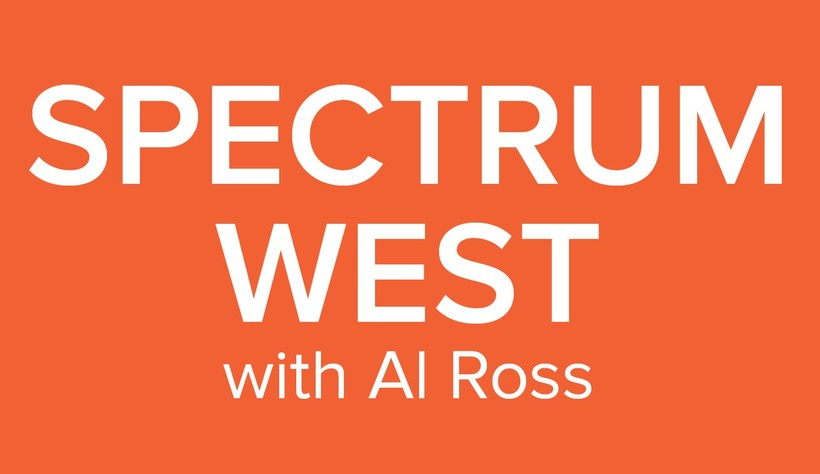 Spectrum West graphic