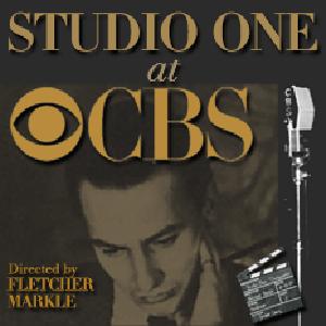 Illustration for the CBS radio program Studio One