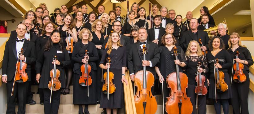 The Red Cedar Symphony