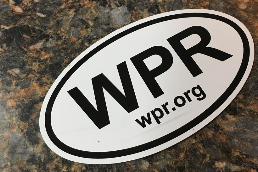Mondays With Mike: September 2018 | Wisconsin Public Radio