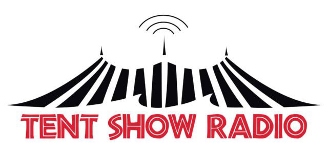 Logo for Tent Show Radio