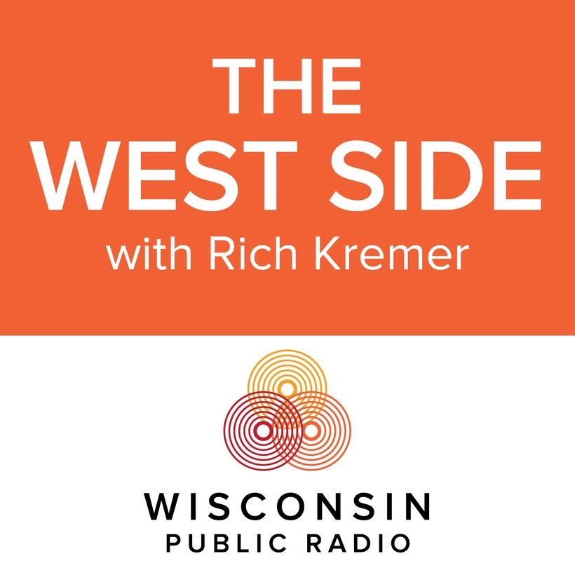 The West Side Logo